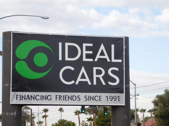 Ideal Cars 2