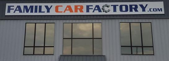 Family Car Factory LLC