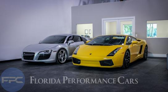 Florida Performance Cars 2