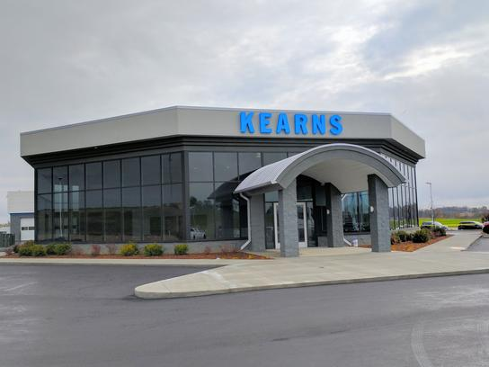 Kearns Motor Car Co. Inc.