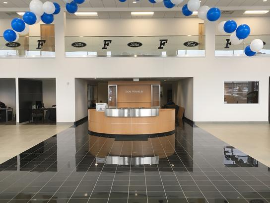Don Franklin Ford Lincoln 3