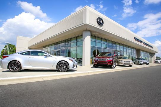 Good Hendrick Lexus Northlake Car Dealership In Charlotte, NC 28269 | Kelley  Blue Book