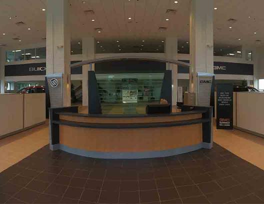 Sandoval Buick GMC Car Dealership In COLUMBUS OH - Columbus buick dealers