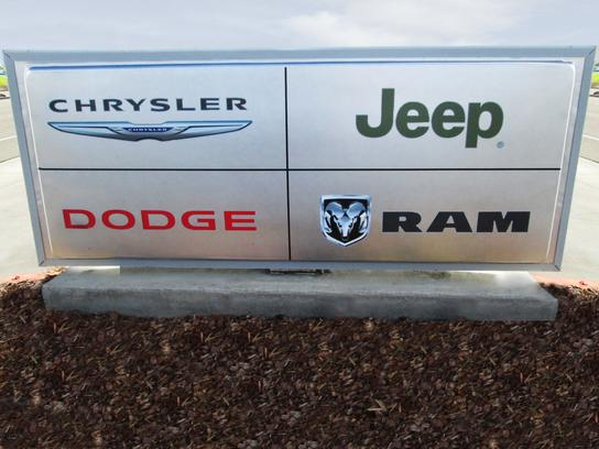 Dodge Chrysler Jeep Of Vacaville 1 ...