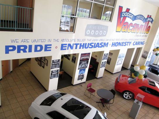 Dodge Chrysler Jeep Of Vacaville Car Dealership In Vacaville, CA 95687 3100  | Kelley Blue Book