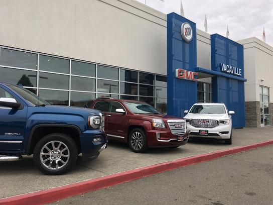 Buick GMC of Vacaville 2