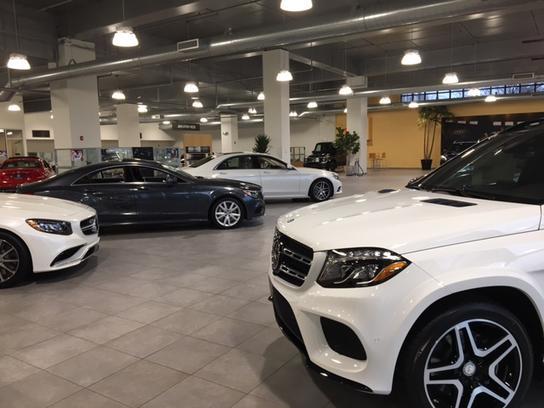 Mercedes Benz Of Morristown >> Mercedes Benz Of Morristown Car Dealership In Morristown Nj 07962