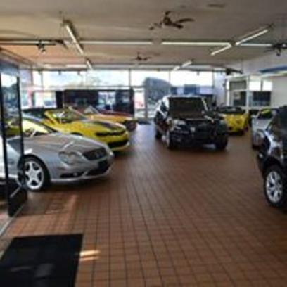Ford Road Motor Sales 2
