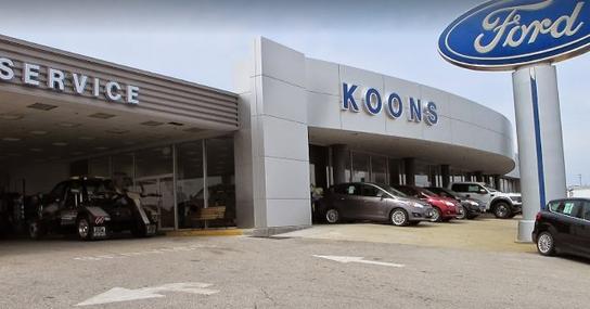 Superior ... Koons Silver Spring Ford Mazda 3