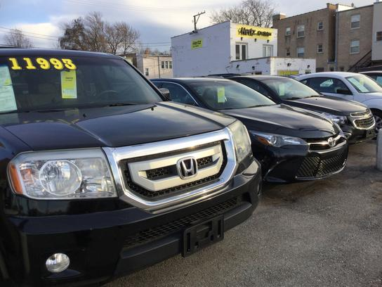 Hertz Car Sales Chicago 3