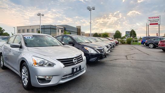 Awesome Kelly Nissan Car Dealership In Oak Lawn, IL 60453 2618 | Kelley Blue Book
