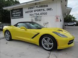 First Florida Motor Sports