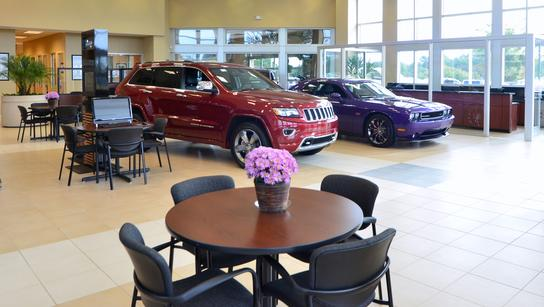 Lake Norman Chrysler Dodge Jeep RAM 3