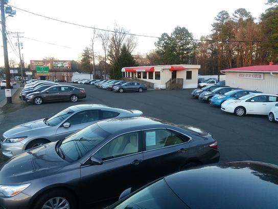 Integrity Car Dealership