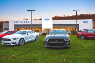 Bonnell Ford
