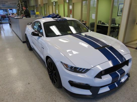 Malloy Ford Car Dealership In Winchester Va 22601 Kelley Blue Book