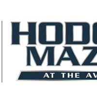 Hodges Mazda at the Avenues 3