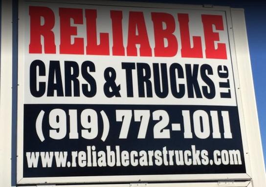 Reliable Cars & Trucks 3