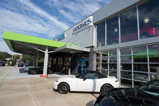 Beautiful Hodges Mazda At The Avenues 1 ...
