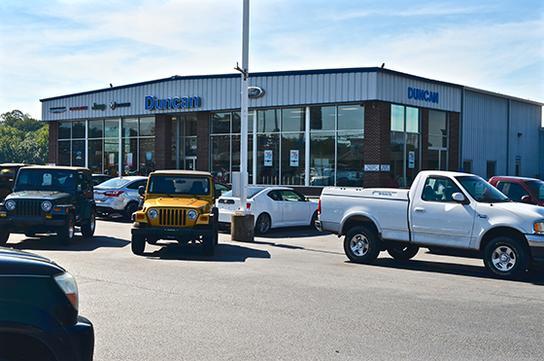 duncan ford chrysler dodge jeep car dealership in rocky mount va 24151 3410 kelley blue book. Black Bedroom Furniture Sets. Home Design Ideas