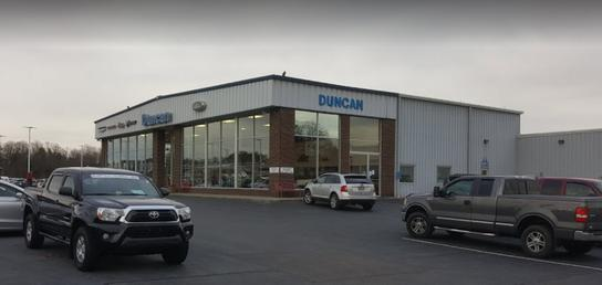 Duncan Ford Chrysler Dodge Jeep 3
