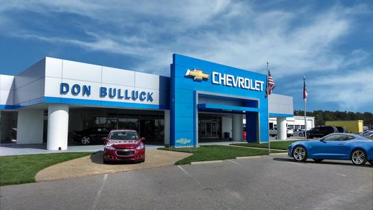 Don Bulluck Chevrolet Inc