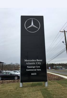Mercedes Benz of Atlantic City 1