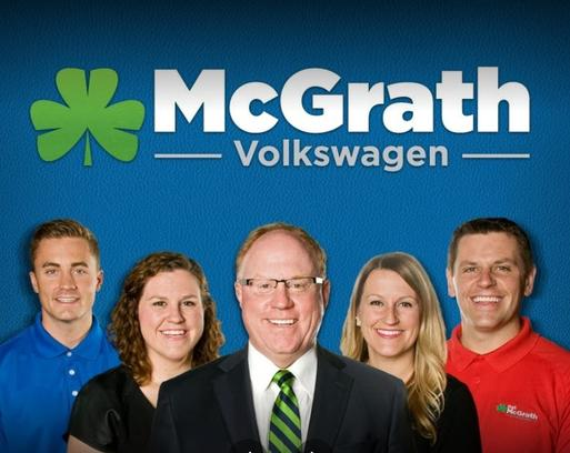 McGrath Volkswagen of Marion 2