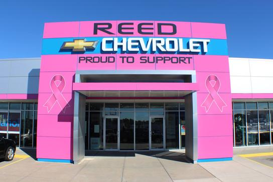 Reed Chevrolet 3