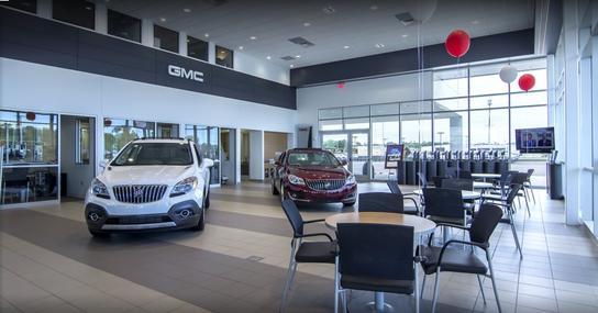 Everett Buick GMC Car Dealership In Bryant AR Kelley Blue - Buick car dealer