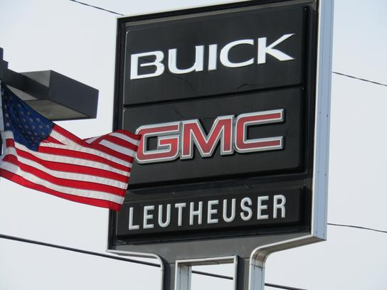 Leutheuser Hillsdale Buick GMC