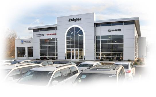 Ford Dealer in Kalamazoo, MI | Used Cars Kalamazoo ...