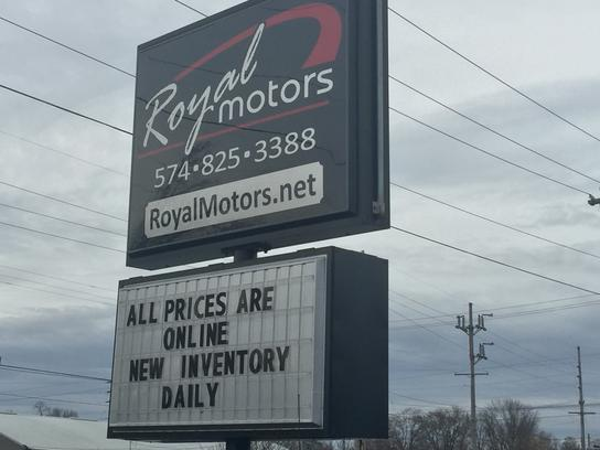 Royal Motors 1