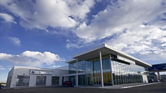 Bmw Dealership Denver >> BMW of Denver Downtown car dealership in Denver, CO 80246 | Kelley Blue Book