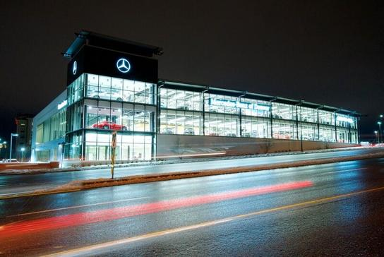 Mercedes-Benz of Denver 1
