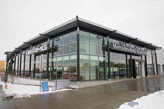 Mercedes Benz Of Denver >> Mercedes Benz Of Denver Car Dealership In Denver Co 80246 Kelley