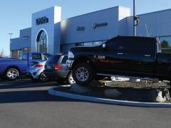 Tri Cities Dodge >> Lithia Chrysler Jeep Dodge Ram Of Tri Cities Car Dealership