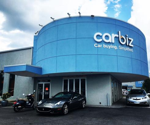 Carbiz Baltimore