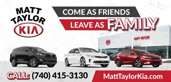 Car Dealerships In Lancaster Ohio >> Matt Taylor Kia Car Dealership In Lancaster Oh 43130 8284