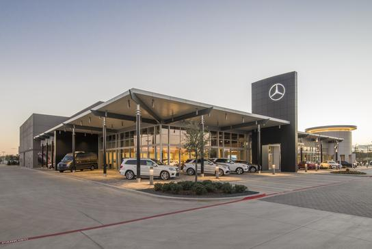 Park Place Motorcars Arlington, a Mercedes-Benz Dealer 1