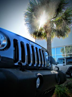 Rick Hendrick Dodge Chrysler Jeep Ram 3