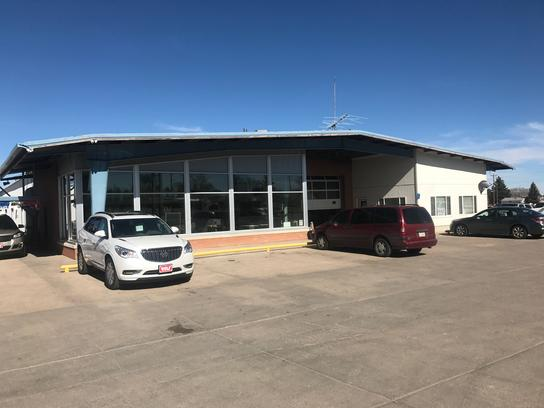 Wolf Automotive Center - Kimball 3