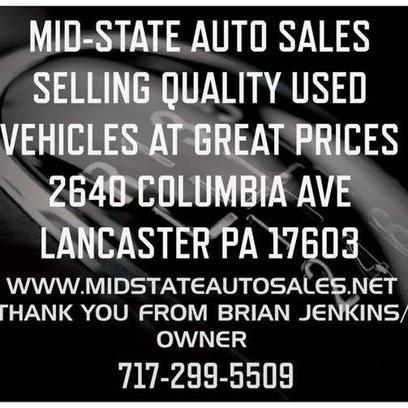 Mid-State Auto Sales 1