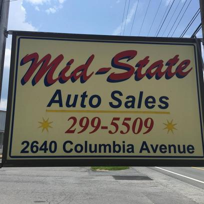 Mid-State Auto Sales