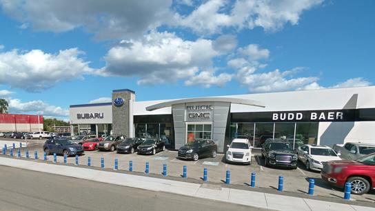 Washington Pa Car Dealerships >> Budd Baer Inc Car Dealership In Washington Pa 15301 3352