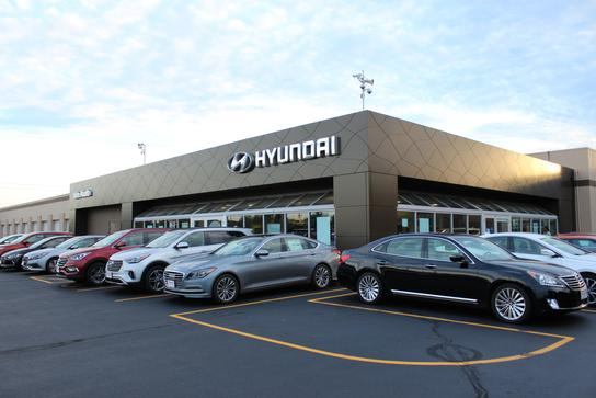 Amato Hyundai Superstore 2