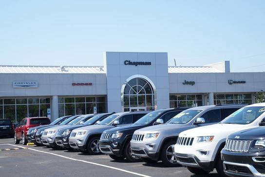 Superb Chapman Ford Chrysler Jeep Dodge Ram Of Horsham