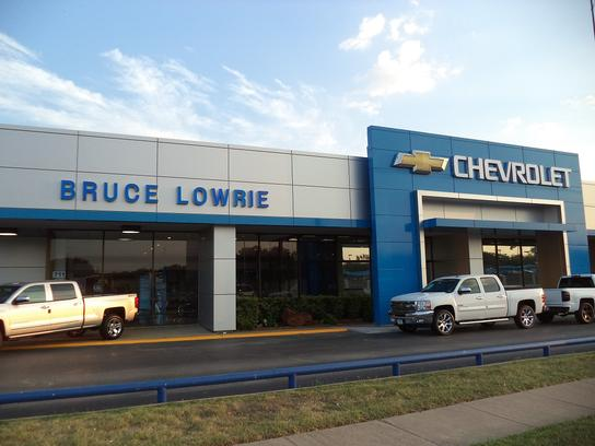 Bruce Lowrie Chevrolet 1
