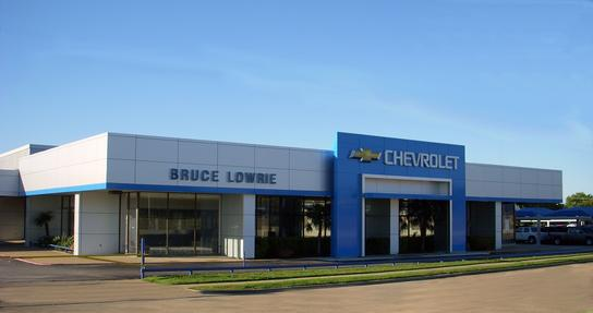 Bruce Lowrie Chevrolet 2
