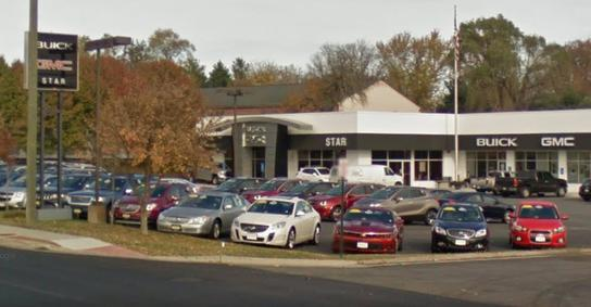 Country Buick GMC of Leesburg